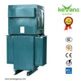 Estabilizadores controlados da tensão AC do relé automático trifásico da exatidão elevada completamente