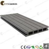中国の屋外の床の工場WPC Decking