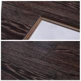 настил ламината твёрдой древесины доказательства воды отделки 12mm Eir