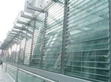 Yaohua 유리에서 세륨 증명서를 위한 미늘창 유리제 산성 미늘창 유리
