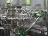 Matériel de mise en bouteilles remplissant de l'eau de petite capacité