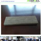 CNC van het Aluminium van de Precisie van het Afgietsel van de matrijs Machinaal bewerken het Van uitstekende kwaliteit