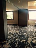 ホテルまたは会議場か多目的ホールのための音響の滑走の隔壁