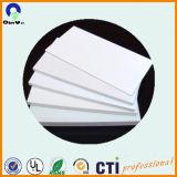 白いカラー高品質の安い価格PVC泡のボードシート