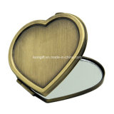 Espelho Pocket redondo Epoxy bonito para a venda