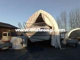 Hoge PiekTent, de Tent van de Opslag van de Boot, de Bouw van het Metaal (tsu-1536s/tsu-1639s/tsu-2430s/tsu-3240s/tsu-3250S)