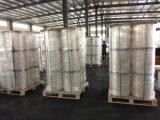 Tecido macio Packging da impressão da película de Pcpp para o empacotamento do tecido