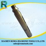 """Les morceaux de foret de faisceau de diamant de Romatools pour renforcent le béton 6 """""""