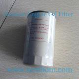 Filtro de petróleo do motor do elevado desempenho para Daewoo/máquina escavadora/carregador/escavadora de Doosan