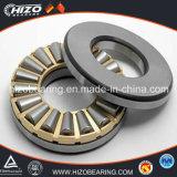 El rodamiento de la jaula del cobre del alto rendimiento/empujó el rodamiento de bolitas (los 51111/51111M)