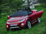 Heißer verkaufenford genehmigte Fahrt auf Auto-RC genehmigte Fahrt auf Spielzeug-Auto-Kinder, die Fahrt auf Auto spielt (OKM-780)