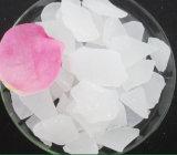 水処理の化学薬品アルミニウム硫酸塩