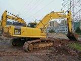 Máquina usada da construção de KOMATSU PC360-7 (ano 2012) para a venda