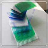 Polycarbonat-Blatt-Förderanlagen-Haube/Förderanlagen-Deckel