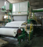 고속 Automatic Facial Tissue 또는 Napkin/Toilet Paper Making Machine
