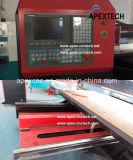 Tisch-bewegliches System mit Mittellinie CNC-Fräser des Verkleinerungs-Laufwerk-4
