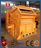 Britador de impacto, triturador de impacto de cascalho, triturador de impacto de granito