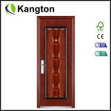 Fasionable Exterior Steel Door 880*2050mm (trappe en acier)
