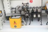 MDFの端のバンディング機械