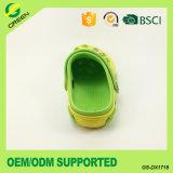 Sandálias para crianças com dentes fechados Sanduíches à prova d'água EVA para crianças (GS-DX1718)