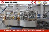 Máquina de enchimento Carbonated das bebidas para a fábrica da bebida