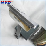 Escala de ponderación electrónica de acero de alta precisión Stainles con pantalla LCD