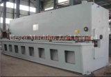 QC12y-6/2500 de Hydraulische Scheerbeurt van de Straal van de Schommeling, de Scherpe Machine van het Blad van het Metaal (QC12Y)