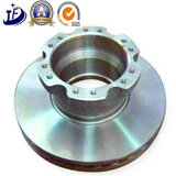 Ricambi auto personalizzati del disco del freno del pezzo fuso del ghisa del metallo