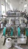 Camiseta de fabricación de bolsas Máquina con alta velocidad
