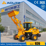販売のための1200kgの低価格新しい中国小さいPayloader