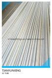 Tubi capillari senza giunte dell'acciaio inossidabile di Ss304 Ss316