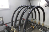 Tuch-Deckel-hydraulischer Gummihochdruckschlauch 2sn