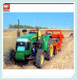 2016 de Hete Maaimachine van de Aardappel van de Goede Kwaliteit van de Verkoop voor 60HP Tractor