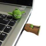 OEM USB 플래시 디스크 만화 USB Pendrive