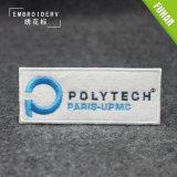 Direkte Fabrik-kundenspezifisches Eisen auf Stickerei-Änderung am Objektprogramm