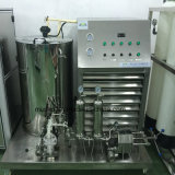 액체 세척을%s 50-5000L 비누 섞는 기계