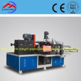 중국은 고속을%s 가진 기계를 만드는 Tongri/직물 종이 콘을 진행했다