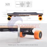 Koowheel D3 удваивает скейтборд моторов электрический с батареей Samsung