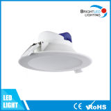 CE, PANNOCCHIA LED Downlight di RoHS 10W