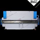 Máquina de dobra hidráulica popular do CNC