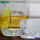Hygenic BPA освобождает поднос кубика льда прессформы силикона
