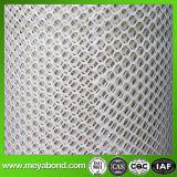 4 * 4mm 800g 100% Pure PE Plastic Mesh