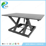 Gas Lifting Sit Stand Desk (JN - LD09 - L)