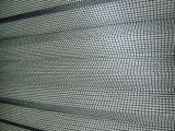 Het geplooide Netwerk van het Scherm/Polyester Geplooid Netwerk/Glasvezel Geplooid Mesh/PP Geplooid Netwerk