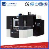 Baixo centro fazendo à máquina horizontal de máquina de trituração HMC800 do CNC do custo para a venda