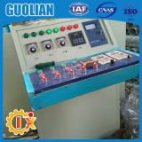 Gl--máquina de revestimento computarizada de alta velocidade do rolo de registro 500j para a fita escocêsa