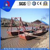 Baggermachine de Van uitstekende kwaliteit van de Goudwinning van Baite voor de Gouden Industrie/Apparatuur