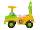 Carro do caminhante do bebê do balanço da torção da alta qualidade com função do freio