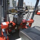 Forklift CPC30 Diesel com motor japonês, projeto novo