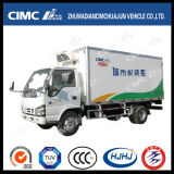 Cimc camion refrigerato 4*2 di Huajun